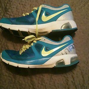 Nike Airmax fitsoles